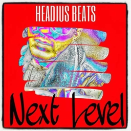 Cover of track KICK IT OVER HERE by HEADIUS BEATS