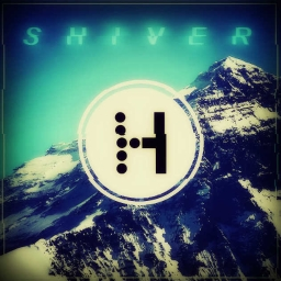 Cover of track S H I V E R by hohoholuf