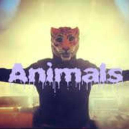 Cover of track SOCIO ANIMALS by ErDaddo