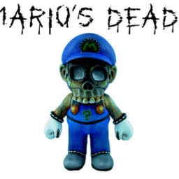 Cover of track Mario's Dead by horrorillusionX
