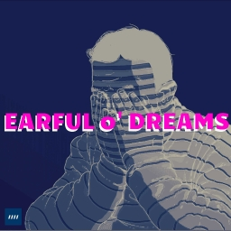 Cover of track Ear Full o' Dreams by malli