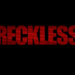 Cover of track Reckless by domfowler85