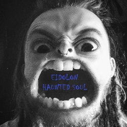 Cover of track Haunted Soul by Eidolon