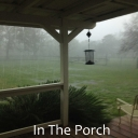 Cover of track In the Porch by グルーヴ