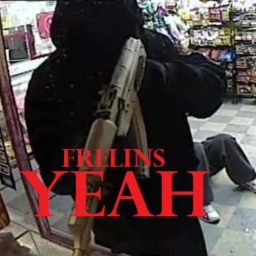 Cover of track YEAH by freliNs