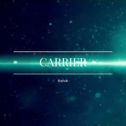Cover of track Carrier. (100) by RNVK [Remix comp results]
