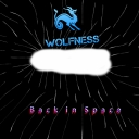 Cover of album Back In Space by Wolfness