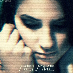 Cover of track Help Me by I X I T O Z