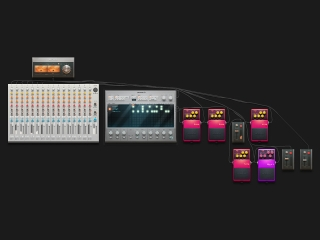 Cover of track Kill It by Parametric