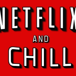 Cover of track Netflix & Chill by Kevxne (On FL Now)