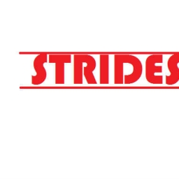 Cover of track Strides by Abstr@ct