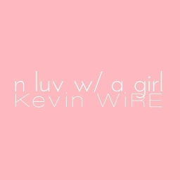 Cover of track she's my girl by Kevin WiRE