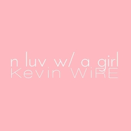 Cover of track u stole mine by Kevin WiRE