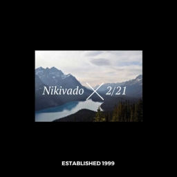 Cover of track Kansas by Nikivado