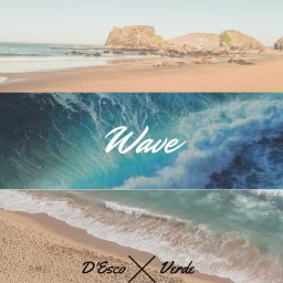 Cover of track Wave by Esco