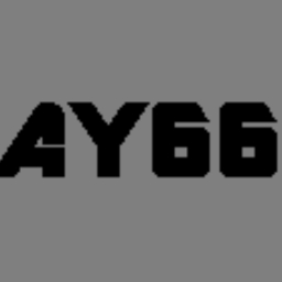 Avatar of user AY66
