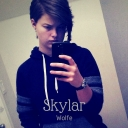 Avatar of user Skylar Wolfe