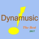 Cover of album The Best (2017) by Dynamusic