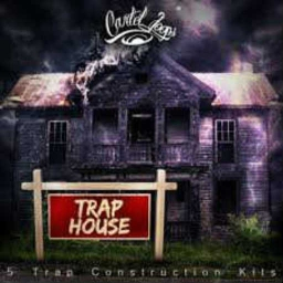 Cover of track TRAP HOUSE BEAT by oso charles