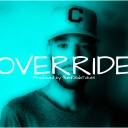 Cover of track Override - Kid Cudi Type Beat by $umKindaToken