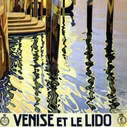 Cover of track Venice by jedifocus