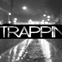 Cover of track trappin 2 by BpM
