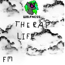 Cover of track The Trap Life by Wolfness