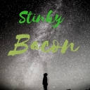 Avatar of user Stinky Bacon