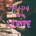 Cover of track Swang by LILHype