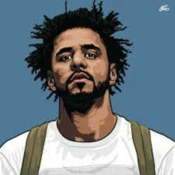 Cover of track Your's Truly J. Cole type beat Ft. N.E. Baby Productions by - C L O U D  9 -