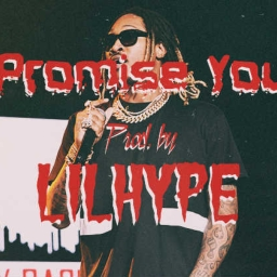Cover of track Promise You by LILHype