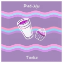 Cover of track Bad Juju by Tocka