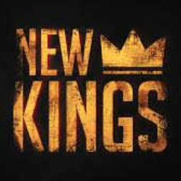 Cover of track New Kings by DJ_Kings