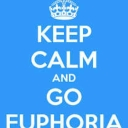 Cover of track Euphoria by j_shah95