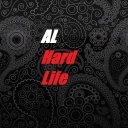 Cover of album Hard Life by AL