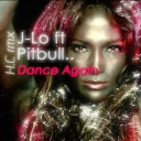 Cover of track Jennifer Lopez ft Pitbull - Dance Again by jesus2638