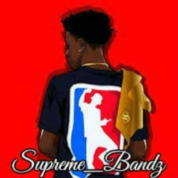 Cover of track 21 Savage Type Beat Prod. Supreme_Bandz by DJ Lil Metro Boomin