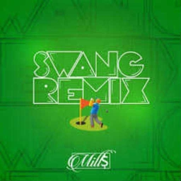 Cover of track Swang Remix Prod. LORD_METRO by LORD_METRO