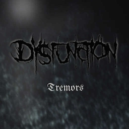 Cover of track Tremors - Bass by Dysfunction