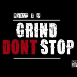 Cover of track GRIND DONT STOP (RPCP) by RichlandPCartel™✪