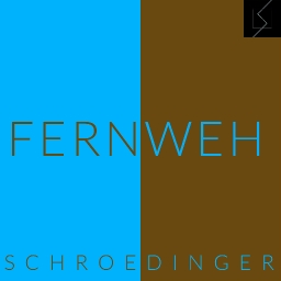Cover of track Fernweh by Mr. Schroedinger