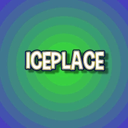 Cover of track ice place by lil_savage_plays