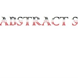 Cover of track Abstract sound by Abstr@ct