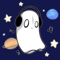 Cover of track napstablook meets trap by SansTheSkeleton