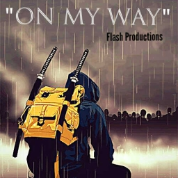 "Cover of track ""OMW"" by GrandMaster Shǎn"