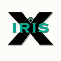 Cover of track jingle of team IRIS by projectiris