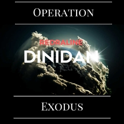 Cover of track Operation Exodus by RedralineDinidan