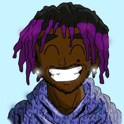 "Cover of track Lil Uzi x Future Type Beat ""Majin Ooo"" Prod. yungslaveboat by MAXU$ (finna use MuLab)"