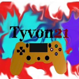 Cover of track xxx typ beat hard by tyvon21