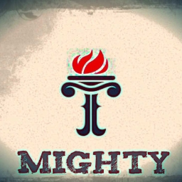Cover of track Mighty Way by TMighty Tank